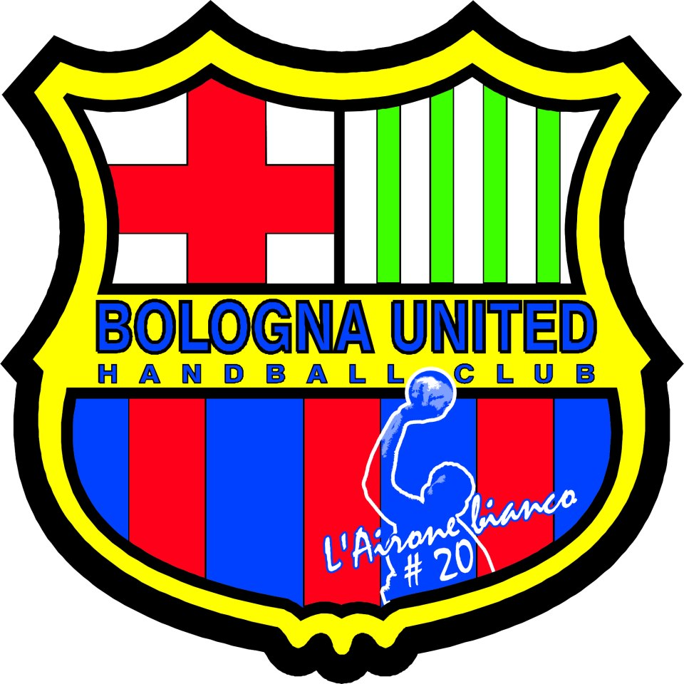 Finali Nazionali Handball Under 20 by Bologna United Handball Club