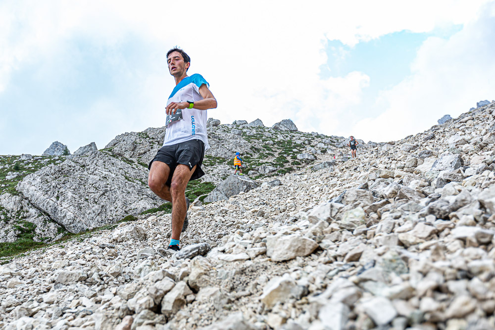 "VIA ALLA PRIMA TAPPA ""GOLDEN TRAIL NATIONAL SERIES 2021"""