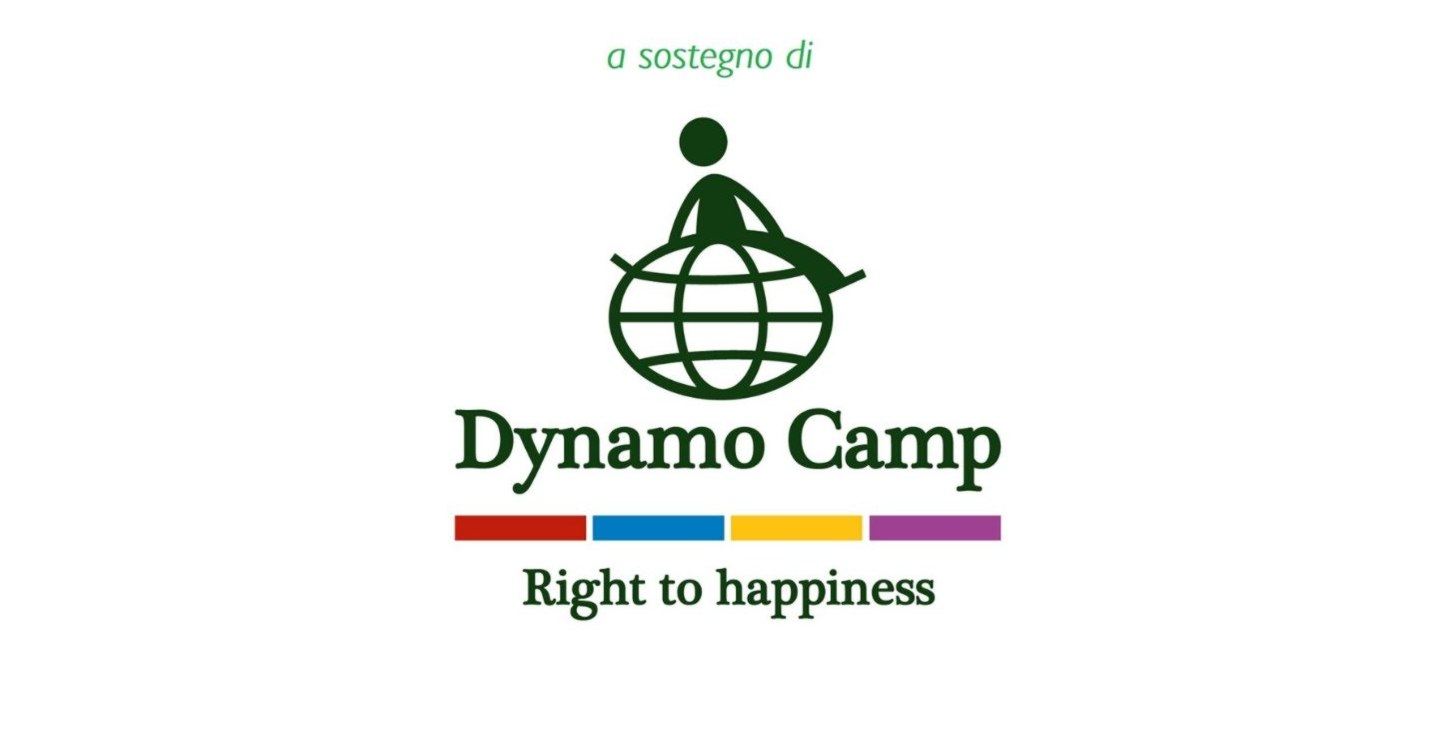 Raccolta fondi a favore Dynamo Camp
